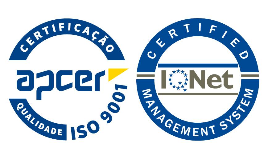 LogotipoCetificaçãoApcer