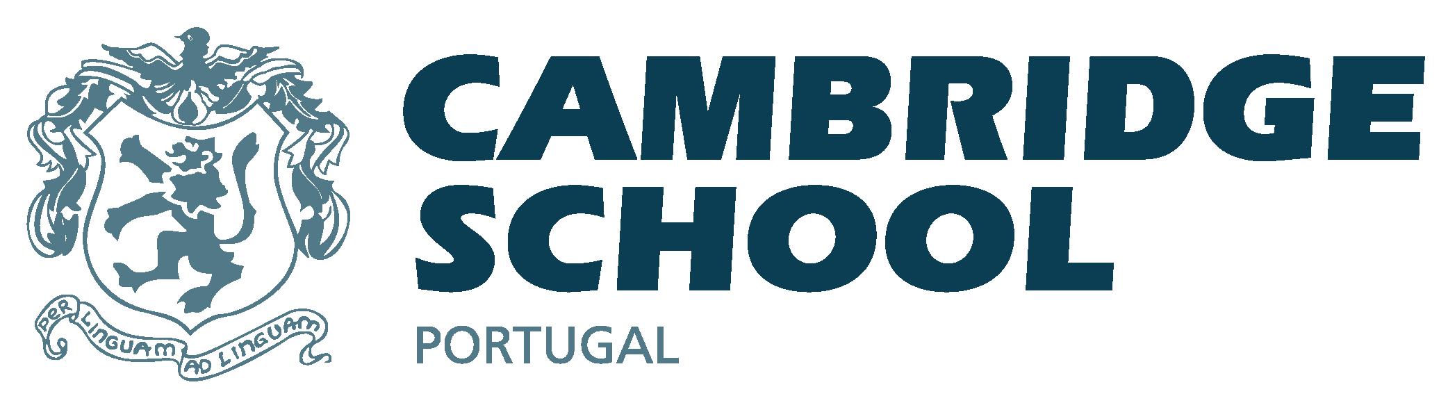 Logotipo da Cambridge