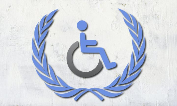 pictograma deficiência motora